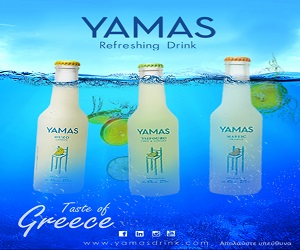 Yamas Refreshing Drink